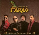 Farao - Mienk a Rock and Roll - CD 215 Hammer Records Hardrock