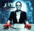 Kat - Mind Cannibals a.d. 2016 - CD 2016 Metal Mind Productions Heavy Metal