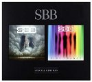 SBB - The Rock & Blue Trance - 2 CD 2014 Metal Mind Productions Progressiv