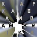 Kafka Band - Amerika - CD 2019 Indies Scope Psychedelic Underground