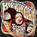 HIBUSHIBIRE - Turn On  Tune In  Freak Out! - LP (black) RIOT SEASON Psychedelic
