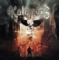 Kalapacs - Apokalipszis - CD + DVD 2009 Hammer Records Heavy Metal
