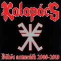 Kalapacs - D�h�s nemzedek 2000-2010 - CD 2010 Hammer Records Heavy Metal