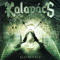 Kalapacs - Eletreitelt - CD 2006 Hammer Records Heavy Metal