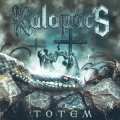 Kalapacs - Totem - CD 2006 Hammer Records Heavy Metal