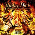 Moby Dick - 25 eves jubileum - CD 2006 Hammer Records Metal