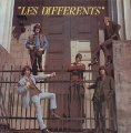 LES DIFFERENTS - Les Differents - LP Return To Analog Beat Garage