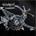 METAPHYSICAL ANIMATION - Metaphysical Animation - 2 LP Black Widow Psychedelic