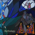 MYTHOLOGY - The Castle Of The Crossed Destinies - CD Black Widow Progressiv