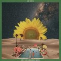GIN LADY - Tall Sun Crooked Moon - LP green Kozmik Artifactz Psychedelic