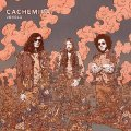 CACHEMIRA - Jungla - LP (black) Headspin Psychedelic