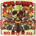 NICK OLIVERI - N.o. Hits At All  Vol. 1 - LP (black) Heavy Psych Sounds Psychedelic