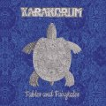 KARAKORUM - Fables And Fairytales - LP crystal clear Tonzonen Progressiv
