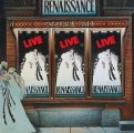 RENAISSANCE - Live At Carnegie Hall - 2 LP remastered 18g Repertoire Progressiv