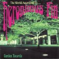 HERONIMUS FIN - The World According To... - CD Garden Psychedelic