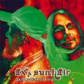 AX & SUNHAIR - Spiral Spacekraut Trip - LP (black) Sunhair
