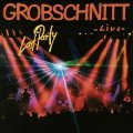 GROBSCHNITT - Last Party - Live - CD 1988 Brain Progressiv Krautrock