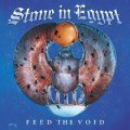 STONE IN EGYPT - Feed The Void - LP (clear/blue) Off The Record Psychedelic Stonerrock