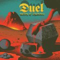 DUEL - Valley Of Shadows - CD Heavy Psych Sounds Psychedelic Metal
