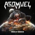 ASOMVEL - World Shaker - CD Heavy Psych Sounds Metal