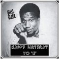 STEVE BLACK - Happy Birthday To