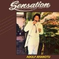 DR. ADOLF AHANOTU - Sensation - CD PMG Funk Disco