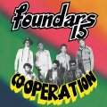 FOUNDARS 15 - Co - Operation  CD PMG Afrobeat Funk