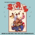 SHAKE - Music Is The Only Way We Can Communicate - CD Everland Soul Funk
