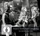 STARRY EYED AND LAUGHING - Live At Rockpalast 1976 - 2 CD + DVD MadeInGermany Folkrock