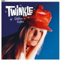 TWINKLE - Golden Lights - LP WahWah Pop