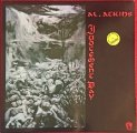 AL ATKINS - Judgement Day - LP (red) 1969 SPM Rock