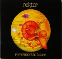 NEKTAR - Remember The Future - LP Sireena Krautrock Progressiv