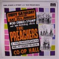 PREACHERS - Nod  Shake & Stomp With... - LP Tenth Planet Psychedelic