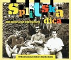 VARIOUS - Splitska Dica - 5 CD 2019 Croatia Records Rock Beat