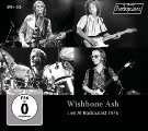 WISHBONE ASH - Live At Rockpalast 1976 - 2 CD + DVD MadeInGermany Blues