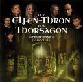 FAIRYTALE - Der Elfen - Thron von Thorsagon CD Magic Mile Music Folk Metal