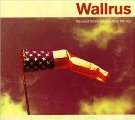 WALLRUS - The Wind Blows Witches From The Sky - CD Freebird Rock Stonerrock