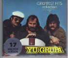 YU Grupa - Greatest Hits Collection - CD 2019 Croatia Records Rock