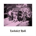 LOCKSLEY HALL - Locksley Hall - LP 1969 Out Sider Psychedelic