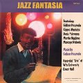 NXUMALO GIDEON - Jazz Fantasia - LP 1962 Mad About Guerssen