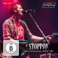 STOPPOK - Live At Rockpalast 1990 & 1997 - 2 CD + DVD MadeInGermany Deutschrock