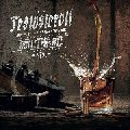TESTOSTEROLL - Bullet Rye - LP Pink Tank Psychedelic