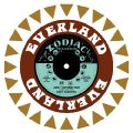 RUBY ANDREWS - Just Loving You / The Love I Need - 7 inch Everland Jazz Soul Funk