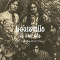 VARIOUS - Louisville In The 60�s / The Lost Allen - Martin Tapes LP Out Sider Garage Psychedelic