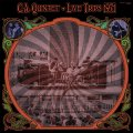 C.A. QUINTET - Live Trips 1971 - LP Merlins Nose Records Psychedelic