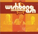 WISHBONE ASH - Live In Hamburg - LP Golden Core Rock