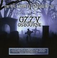 TRIBUTE TO OZZY OSBOURNE - Zappa D. Lukather S. Malmsteen - LP Golden Core Hardrock