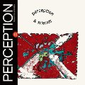 PERCEPTION - Perception & Friends - LP Souffle Continu Free-Jazz