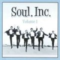 SOUL INC. - Vol. 1 - CD 60
