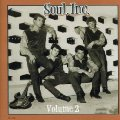 SOUL INC. - Vol. 2 - CD 60